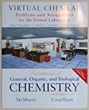 img - for Virtual ChemLab: General Chemistry, Student Lab Manual/workbook, to Accompany