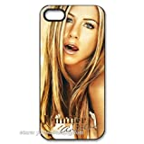 Popular Actress Jennifer Aniston pattern for iPhone 5 hard cover case supported by padcaseskingdom