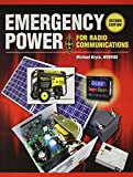 Emergency Power for Radio Communications