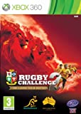 Rugby Challenge 2 - The Lions Tour Edition