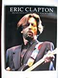 img - for Eric Clapton Visual Documentary book / textbook / text book