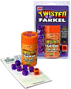 Twisted Farkel
