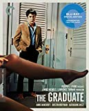 The Graduate (The Criterion Collection) [Blu-ray]