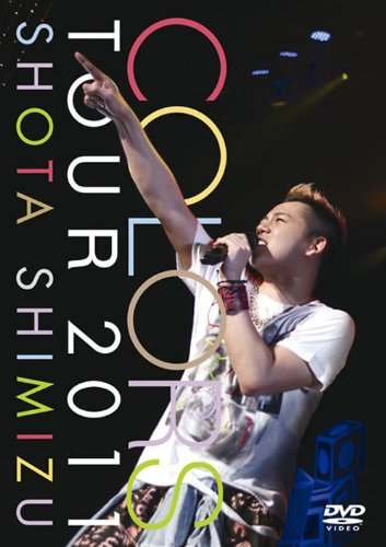 COLORS TOUR 2011 [DVD]