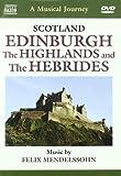 echange, troc Edinburgh/hebrides a musical journey