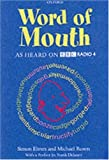 img - for Word of Mouth book / textbook / text book