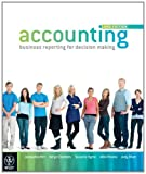 img - for Accounting Business Reporting for Decision Making + iStudy Version 2 (Open University Modern Art, Practices & Debates) book / textbook / text book