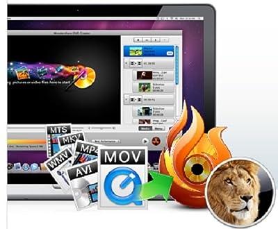 Wondershare DVD Creator for Mac [Download]