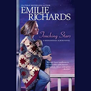 Touching Stars Audiobook