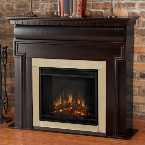 Real Flame 6900E Mt. Vernon Indoor Electric Fireplace image B003A9VCOG.jpg