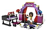 LEGO Friends Andrea's Stage Playset - 3932