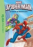 """Afficher """"Spiderman : roman n° 3<br /> Spider-Man"""""""