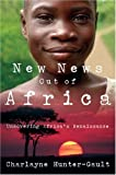 Book cover for New News Out of Africa: Uncovering Africa's Renaissance