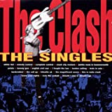 The Singles The Clash