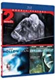 Hollow Man & Hollow Man 2 - Double Feature [Blu-ray]