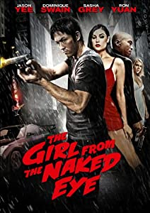 Girl From the Naked Eye [Import]