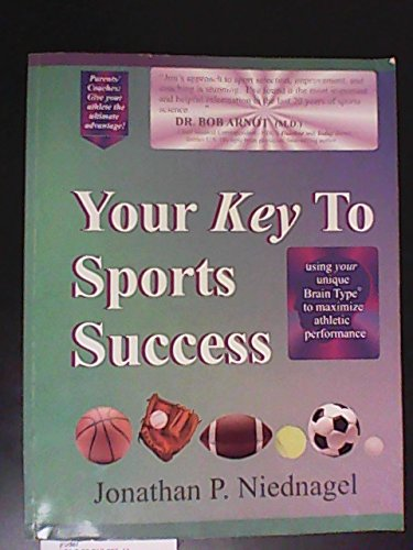Your Key to Sports Success
