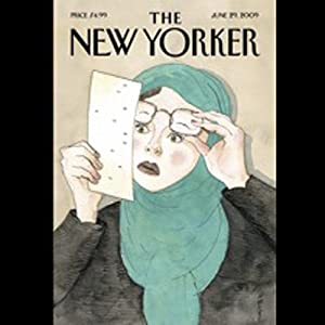 The New Yorker, June 29, 2009 (Elizabeth Kolbert, Stephen O'Connor, Laura Secor) | [Elizabeth Kolbert, Stephen O'Connor, Laura Secor]