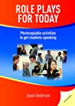 Role plays for today : Photocopiable...