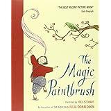 The Magic Paintbrushby Julia Donaldson