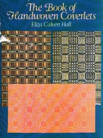 The Book of Handwoven Coverlets