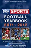 Jack Rollin Sky Sports Football Yearbook 2011-2012