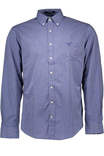 Camicia Uomo Gant - S