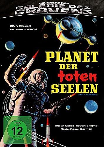 Planet der toten Seelen - Die Rache der Galerie des Grauens 2 [Limited Edition]