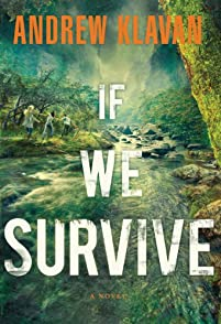 If We Survive by Andrew Klavan ebook deal