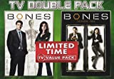Bones: Seasons One and Two (Double Pack)