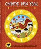 Laura Lee Chinese New Year Activity Book (Wei Wei and Friends)