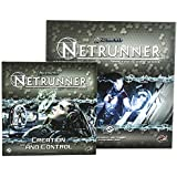 Maven Gifts: Android Netrunner: The Card Game with Android Netrunner LCG: Creation and Control Expansion