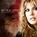 Natalie Grant Album - Relentless (Front side)
