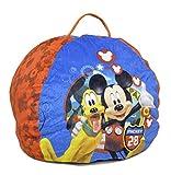 Disney Mickey Mouse Toddler Bean Bag