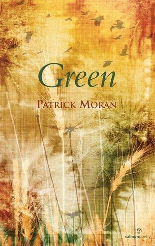 GREEN, Moran, Patrick