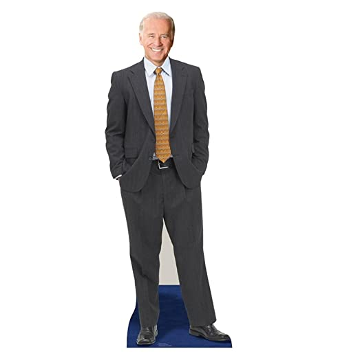 Vice President Joe Biden Cardboard Standup