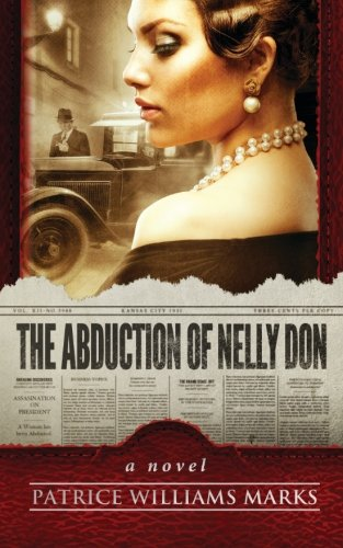 Book: The Abduction of Nelly Don by Patrice Williams Marks