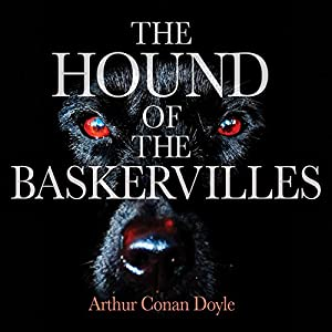 The Hound of the Baskervilles Audiobook