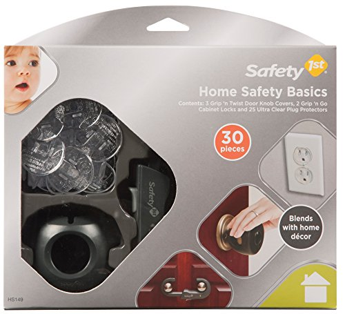 Safety 1st Home Safety Basics Kit - 1