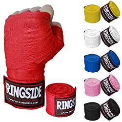 Ringside Mexican-Style Boxing Handwrap by Ringside