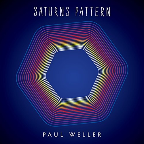 Paul Weller--Saturns Pattern-WEB-2015-OMA Download