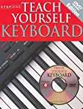 Step One Play Keyboard Book and DVD [With DVD] (Step One Teach Yourself)