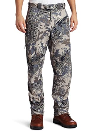 Sitka Gear Mens Ascent Hiking Pant by Sitka Gear