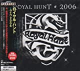 Live 2006 by ROYAL HUNT (2006-11-22)