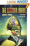 The Summer Queen (Snow Queen)