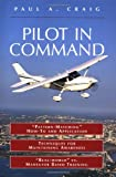 img - for Pilot in Command (Practical Flying) book / textbook / text book