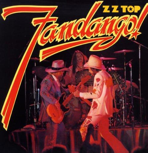 Fandango (Vinyl)