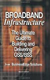 img - for Broadband Infrastructure: The Ultimate Guide to Building and Delivering OSS/BSS 2003 edition by Jain, Shailendra, Hayward, Mark, Kumar, Sharad (2003) Hardcover book / textbook / text book