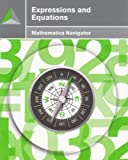 img - for Expressions and Equations (Mathematics Navigator) book / textbook / text book