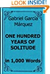 Marquez - One Hundred Years of Solitu...